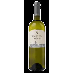 Cantine Collalto - Verdiso Colli Trevigiani IGP 2015 - 0,75l