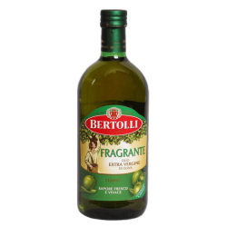Bertolli - extra virgine olive oilj - Fragrante - 1 liter