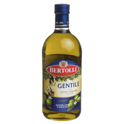 Bertolli - Gentile extra panenský olivovy olej - 1 litr
