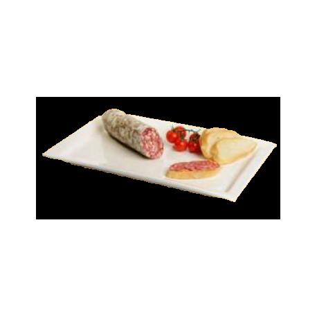 Salame Nostrano - pork salam with garlic