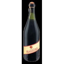 Fragolino spago - perlwein mit fruchtigem Erdbeeraroma - 0,75l