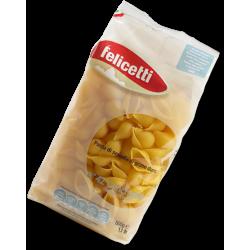 Felicetti - conchiglie - skořápky - 500g
