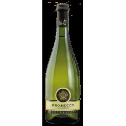 Cantina Montelliana - Prosecco frizzante DOC Treviso - extra dry - 0,75l