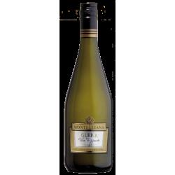 Cantina Montelliana - Mont Blanc (Glera) frizzante - extra dry - 0,75l