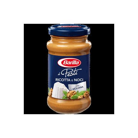 Barilla Pesto alla Siciliana with Ricotta Cheese and Nuts - 190g