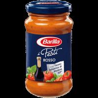 Pesto s rajčaty a balzamikovým octem - 190g.