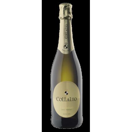 Cantine Collalto - Prosecco Treviso DOC extra dry - 0,75l