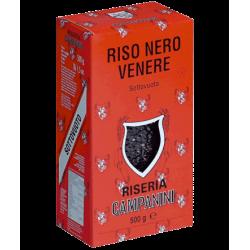 Campanini Riso Nero Venere - 500g