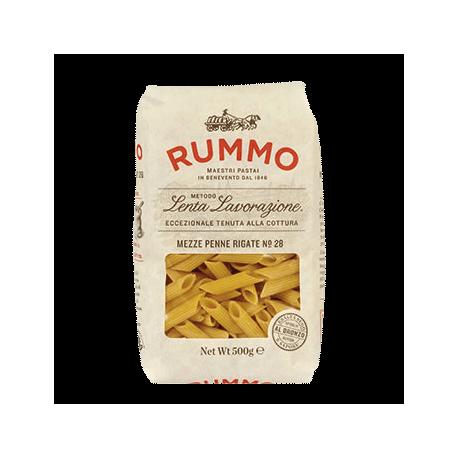 Rummo - Mezze penne rigate no.28 - 500g