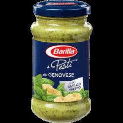 Barilla Pesto alla Genovese - 190g