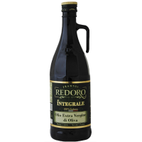 Redoro - extra virgin olive oil - INTEGRALE - 1l