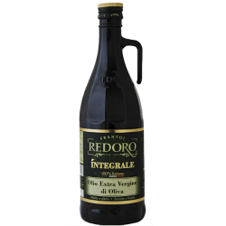 Redoro - extra virgin olive oil - INTEGRALE - 1l