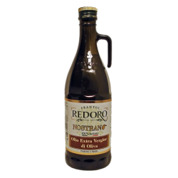 Redoro - extra panenský olivový olej - NOSTRANO - 1l