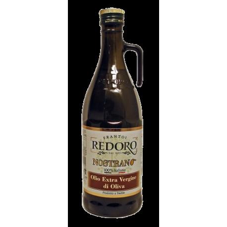 Redoro - extra virgin olive oil - NOSTRANO - 1l