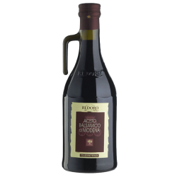 Redoro - balsamic vinegar of Modena