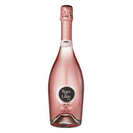Cantina Dorgali - Rosa e Luna - sparkling, rosé - 0.75l