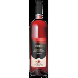 Cantina Dorgali - Cannonau di Sardegna DOC 2014 - Filieri - rosato - 0.75l