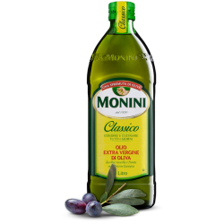 Monini - Classico - extra virgin olive oil - 1l