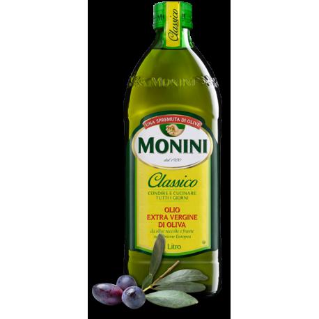 Monini - Classico - extra virgin olive oil - 1l