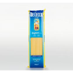 De Cecco špagety (spaghetti) - 500g.