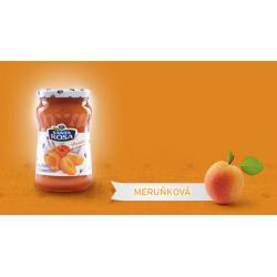 Santa Rosa marmeláda meruňková - 350g.