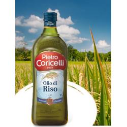 Pietro Coricelli - rýžový olej - 1l