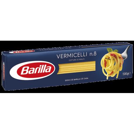Barilla Vermicelli - 500g.