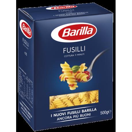 Barilla Fusilli - 500g.