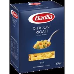 Barilla Ditalini Rigati - 500g.