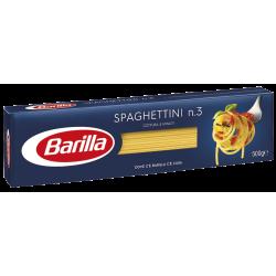 Barilla Spaghettini - 500g