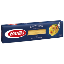 Barilla Bavettine - 500g