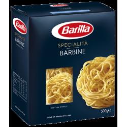 Barilla Specialita Barbine - 500g.