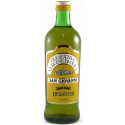 Desantis - extra panenský olivový olej San Giovanni - 1l