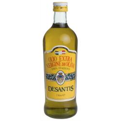 """Desantis - extra panenský olivový olej """"100% Italiano"""" - 1l"""