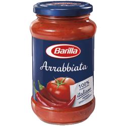 Barilla Arabbiata omáčka - 500g.