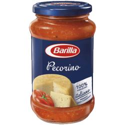 Barilla bazalková omáčka - 400g.