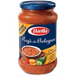 Barilla ragú boloňská omáčka - 400g.