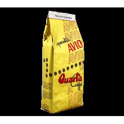 Quarta Caffé - Avio Oro - mletá směs - 250g.