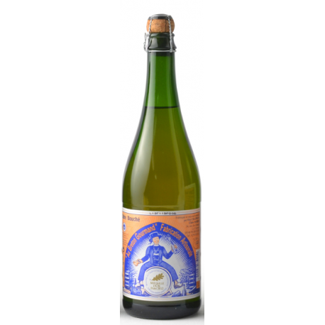 Cidre Sorre brut - 0.75l