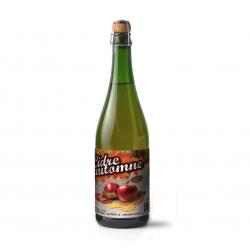 Cidre Sorre Le Guillevic 3% - 0.75l