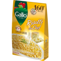 Gallo rizoto cheese - 175g.