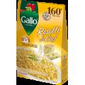 Gallo rizoto cheese - 175g.