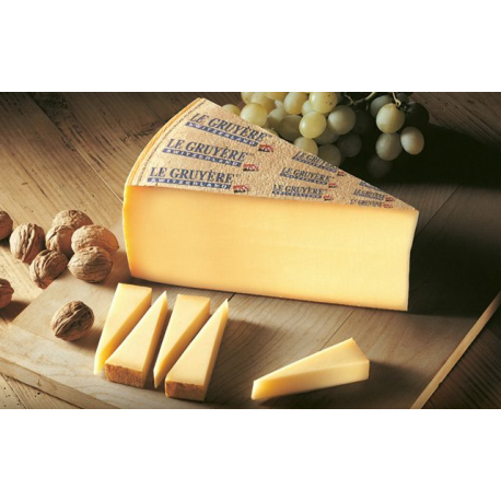 Parmigiano-Reggiano (zralost: 12-24 měsíců) - 1kg