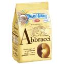 Mulino Bianco - sušenky Abbracci - 350g.
