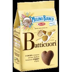 Mulino Bianco - sušenky Batticuori - 350g.
