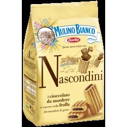 Mulino Bianco - sušenky Nascondini - 330g.