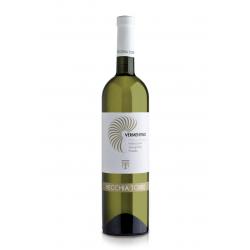 Cantina Vecchia Torre - Vermentino Salento IGP Bianco 2015 - 0,75l