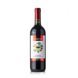 Cantina Vecchia Torre - Gardner IGP Salento rosso 2015 - 0,75l