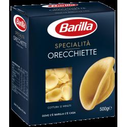 Barilla Specialita Orecchiette - 500g.