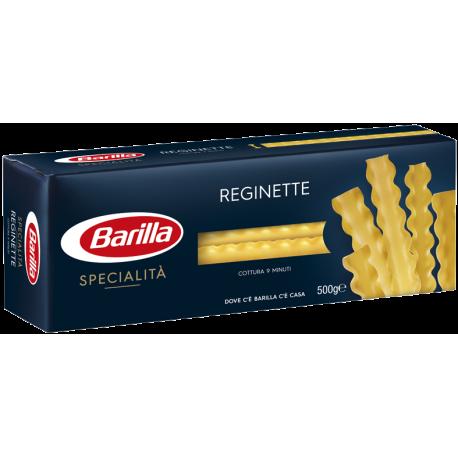 Barilla Specialita Reginette Napoletane - 500g.